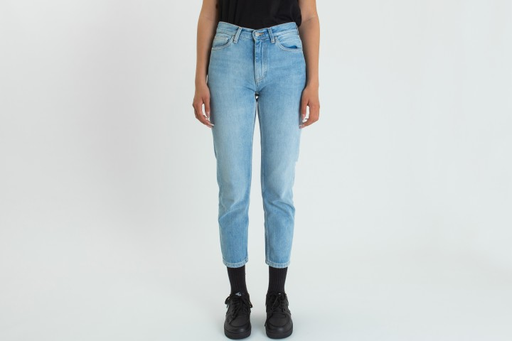 Page Carrot Ankle Pants