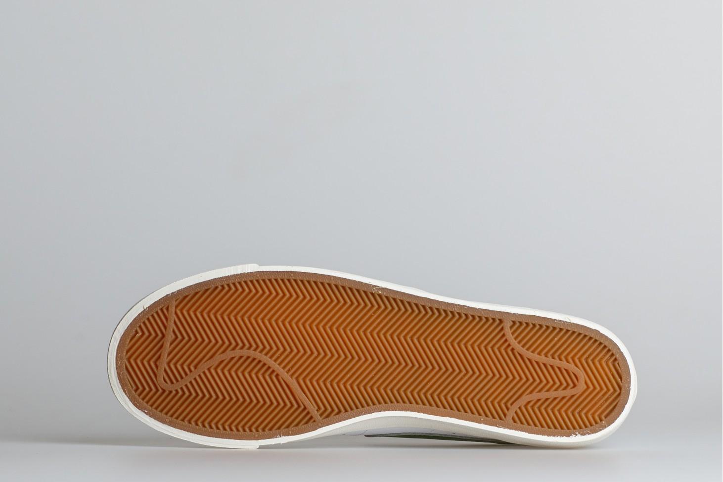 Blazer Low Leather-6