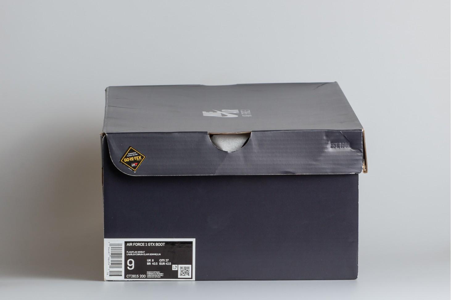 Air Force 1 GTX Boot-8