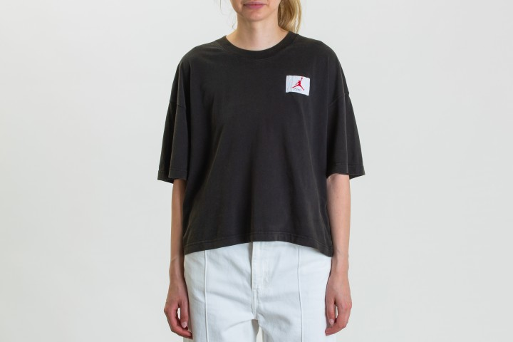 Essential Boxy T-shirt