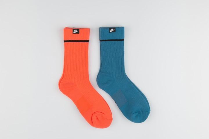 Hi-Viz SNKR Socks