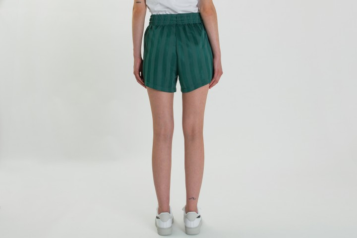 Poly Jersey Shorts