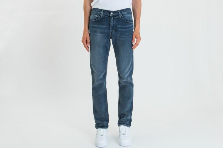 511 Slim Selvedge Jeans