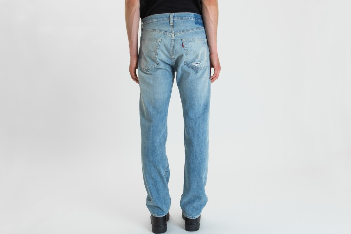 Vintage 1947 501 Jeans