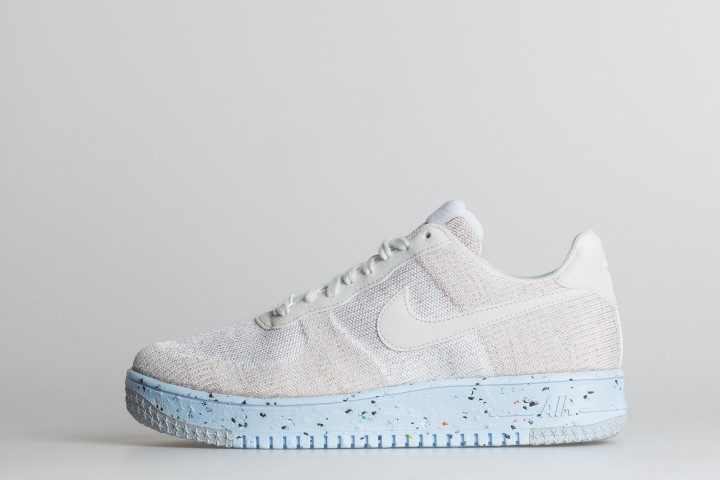 Air Force 1 Crater Flyknit