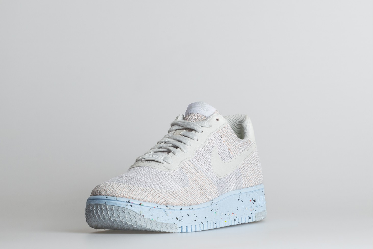 Air Force 1 Crater Flyknit-2
