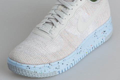 Air Force 1 Crater Flyknit-7