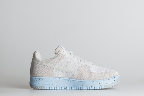 Air Force 1 Crater Flyknit-4