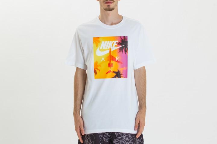 Swoosh By Air T-shirt