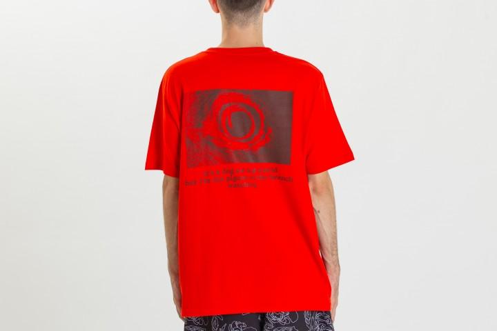 Cher Pigeon T-shirt