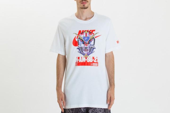 Mech Air Mask T-shirt