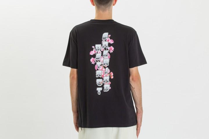 X DSTRCT Cherry Blossom T-shirt