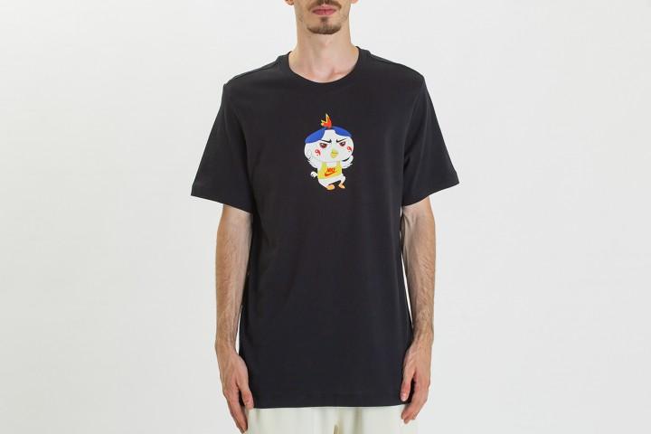 Food Ramen JDI T-shirt