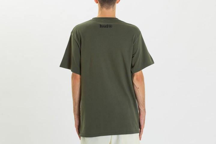 Nug Man T-shirt