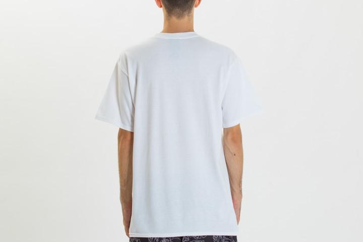Vacation UV Color T-shirt