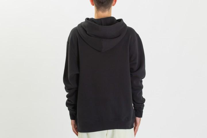 Essentials Fleece Pullover Hoodie