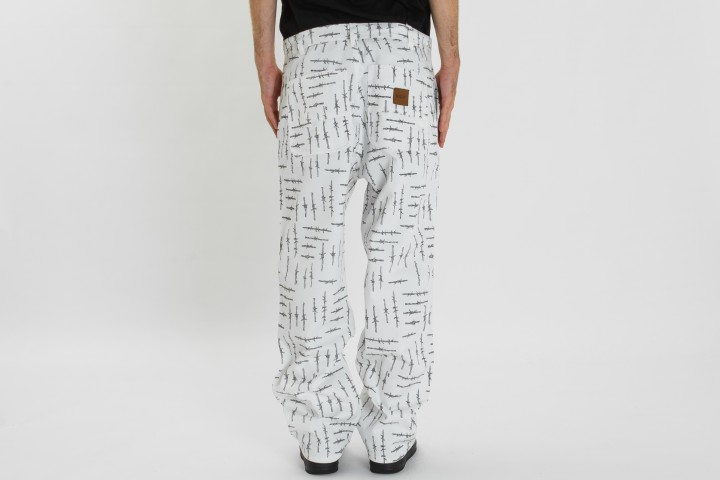 Wire Boyd Pants