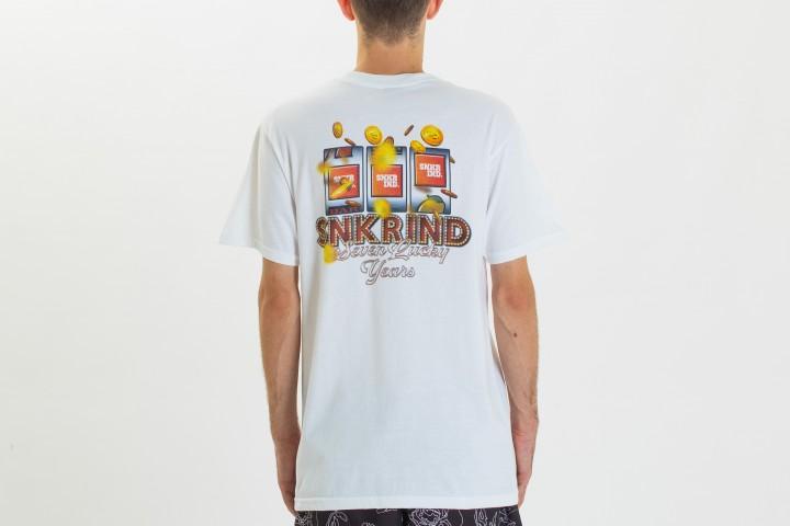 Seven Lucky Years T-shirt