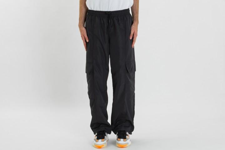 Contempo Poly Cargo Pants