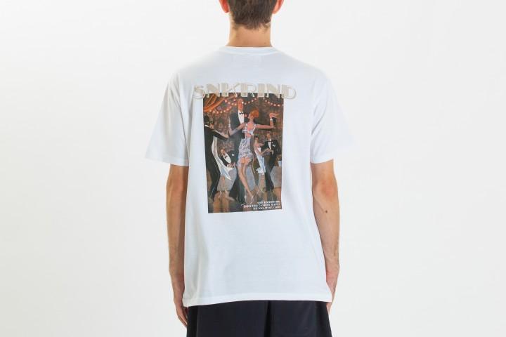 SW Ballroom T-shirt