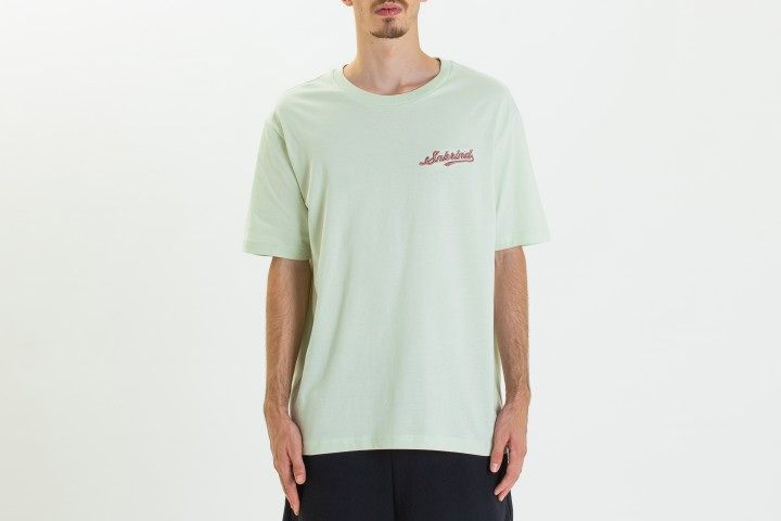 SW Mint and Purple T-shirt