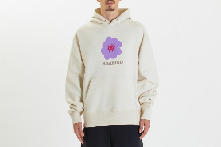 SW Flower Hoodie