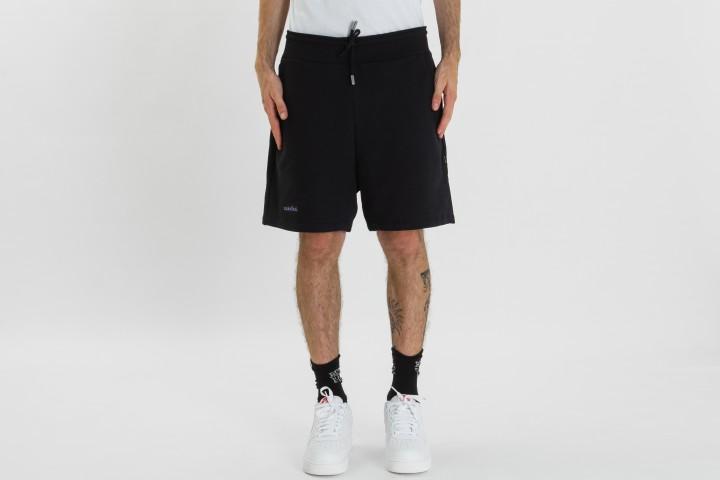Rise In Value Cut-n-Sew Shorts