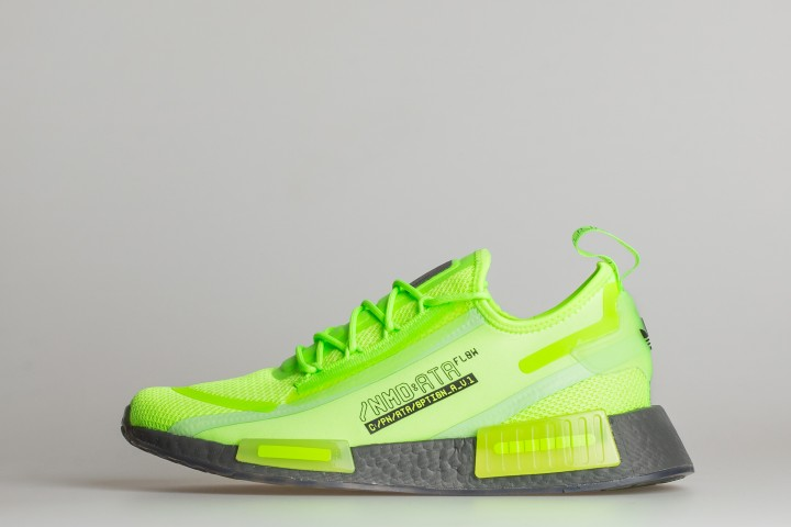 NMD R1 Spectoo