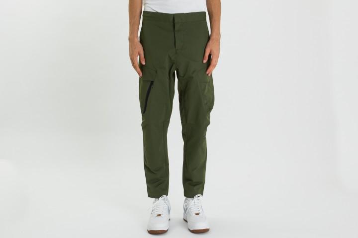Tech Essentials Woven Utility Pants