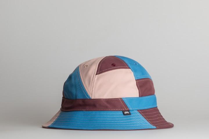 Mosaic Bucket Hat