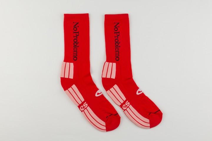 No Problemo Socks
