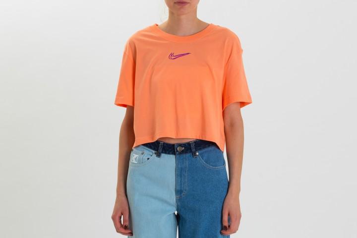 NSW Crop T-shirt