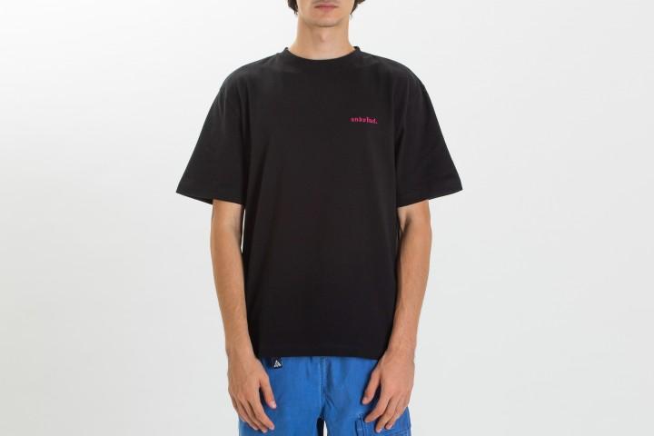 Rise In Value Cut-n-Sew T-shirt
