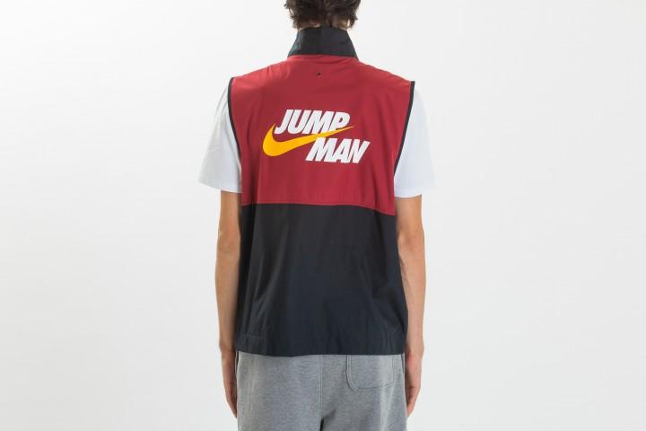 Jumpman Vest