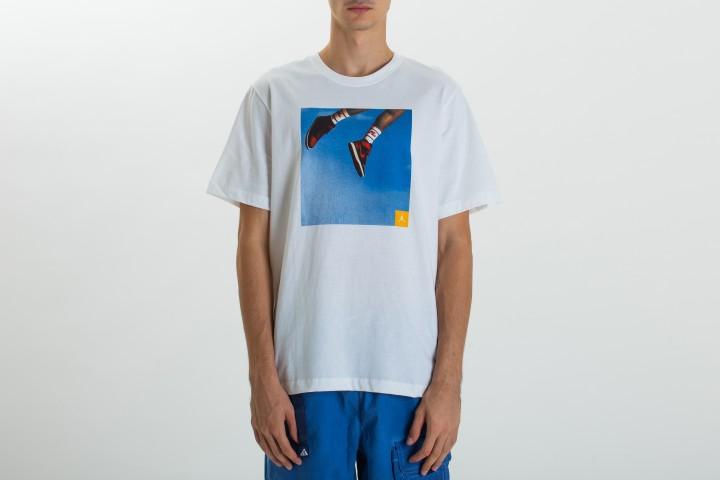 Jumpman Photo T-shirt