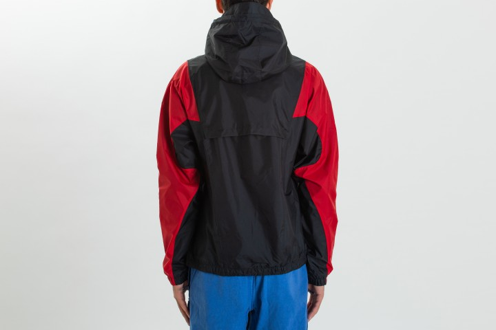 Essential Woven Jacket