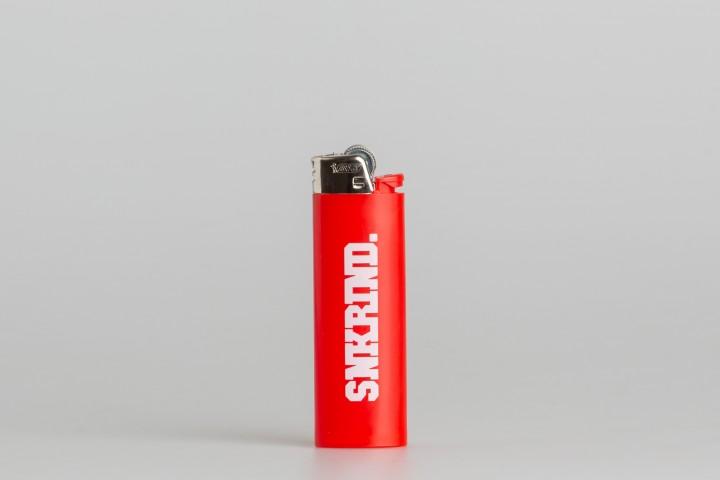 Block Letter Lighter