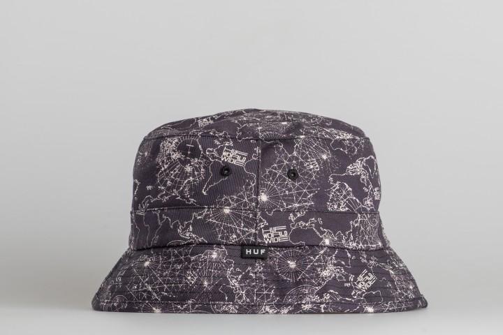 Nicolet Bucket Hat