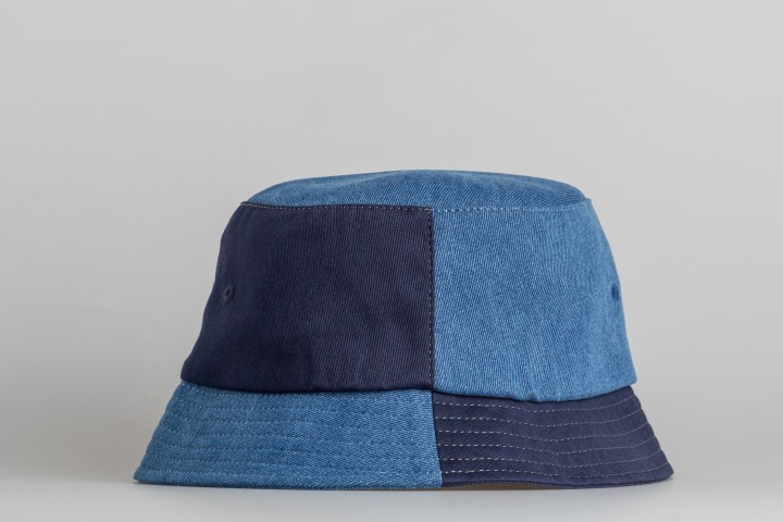 Block Out Bucket Hat