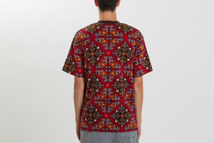 Retro Ornamental T-shirt