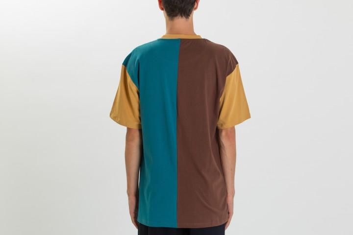 Signature Block T-shirt