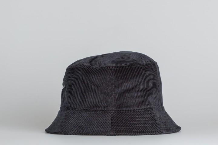 Corduroy Futura Bucket Hat