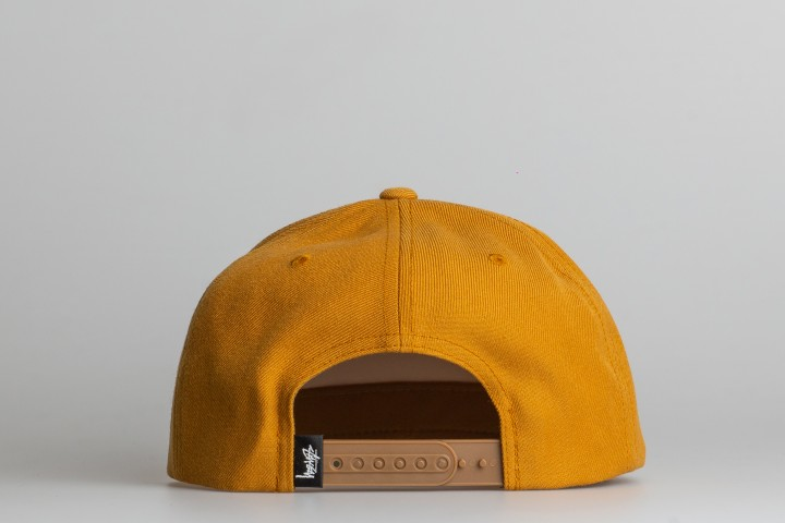 Basic Stock Cap