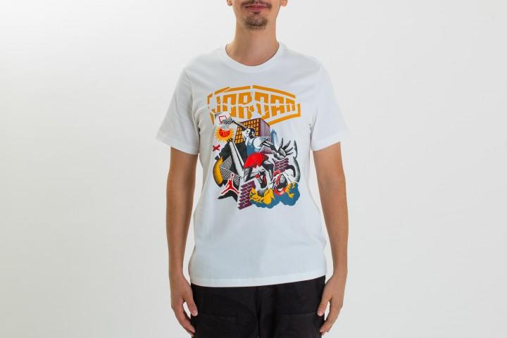 Sport DNA T-shirt