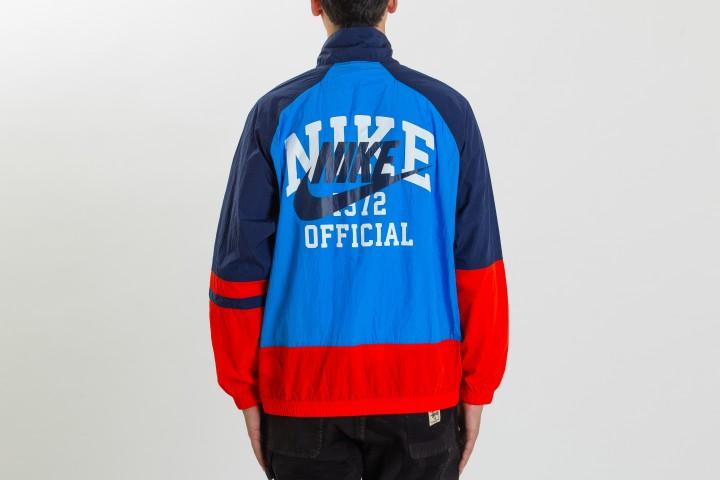 Trend Unilined Jacket
