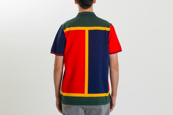 Court Polo T-shirt