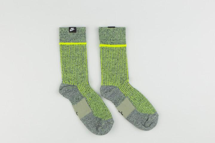 Closed Loop SNKR Socks