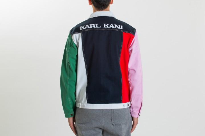 OG Block Twill Jacket