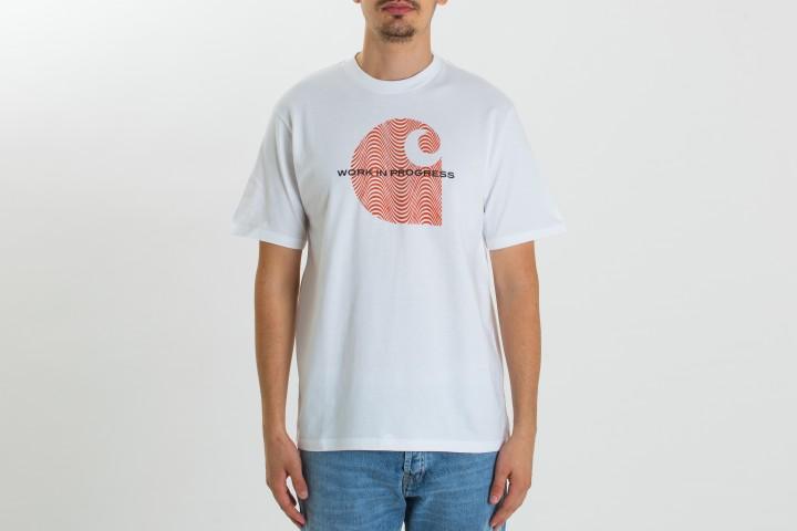 Wave C T-shirt