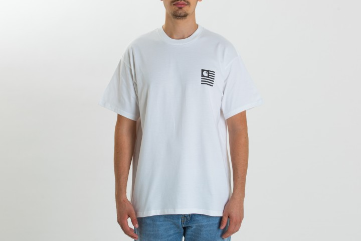 Fade State T-shirt